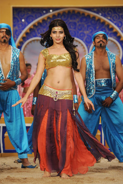 Samantha Ruth Prabhu Height and Weight and Body Measurements