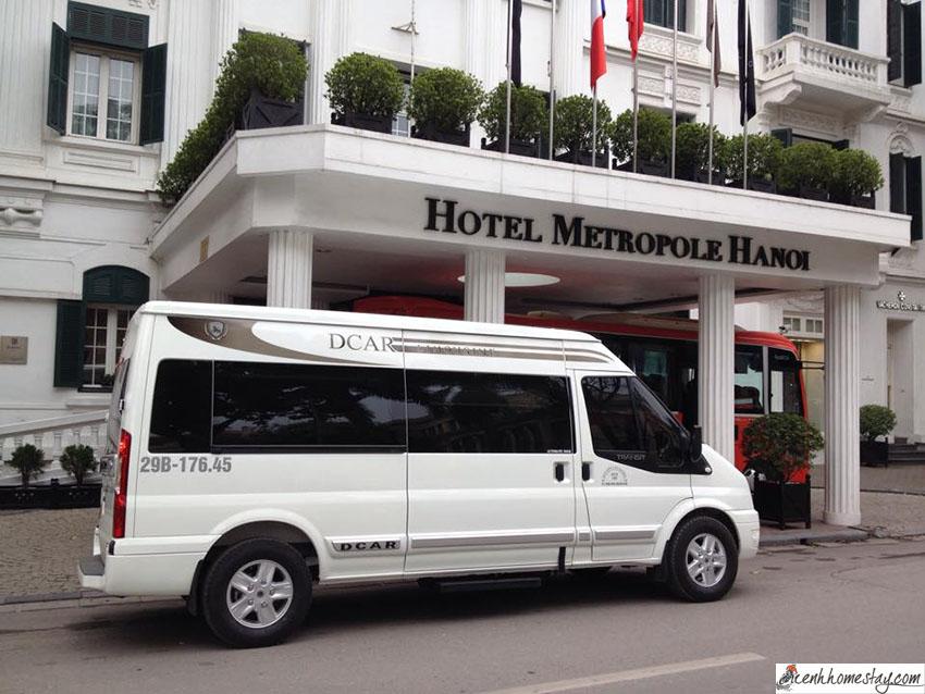 Top 10 nhà xe limousine Hà Nội Quảng Ninh chất lượng tốt, giá rẻ