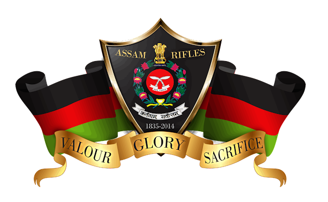 assamrifles
