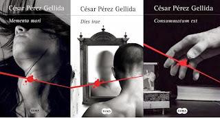 """""""Versos, canciones y trocitos de carne"""", Pérez Gellida"""