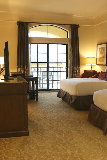 Hotel, Empfehlung, Wein, Napa
