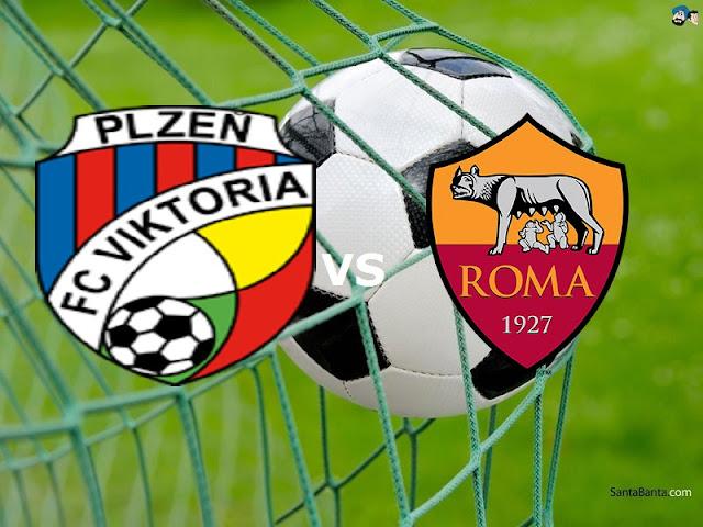 Europa League Viktoria Plzen Roma le probabili formazioni