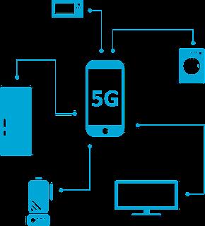 5G Teknologi Terbaru