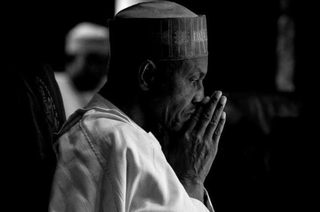 IPOB Leader Nnamdi Kanu Exposes Buhari