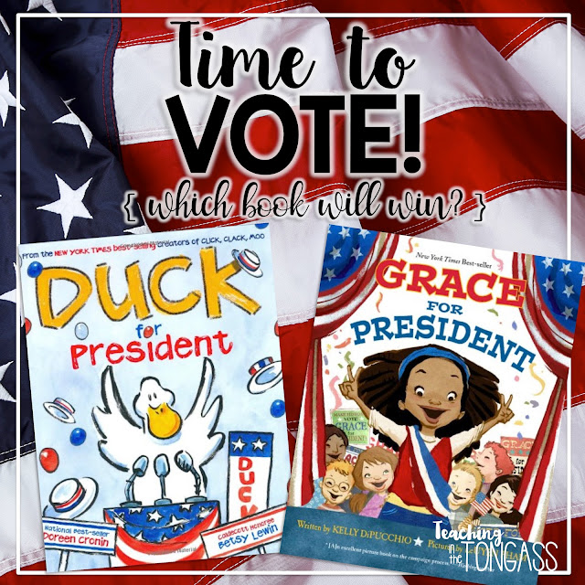 Teaching about Election Day