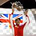 Vettel arrisca, segura Bottas no fim e vence o GP do Bahrain, Gasly termina em quarto lugar
