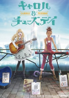 xem anime Carole & Tuesday