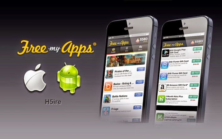 Free My Apps Hack