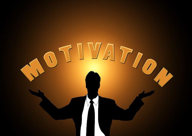 motivasi belajar