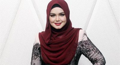 """Lirik Lagu Siti Nurhaliza - Seluruh Cinta"""