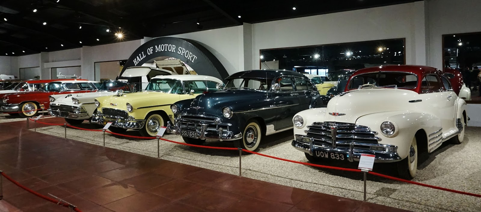 usa american super cars classic cars haynes motor museum