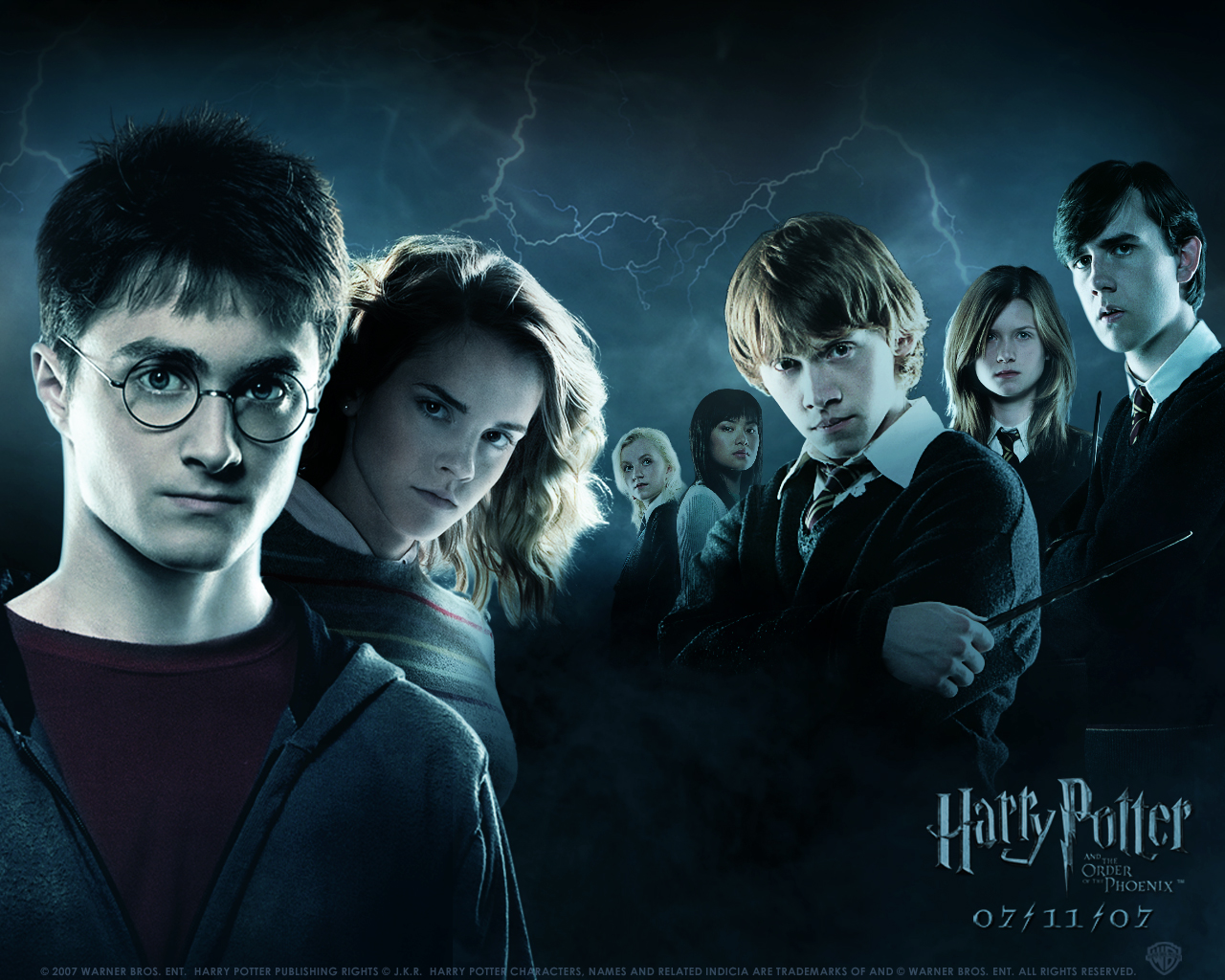 Harry potter spoilers we know how deathly hallows ends new pictures