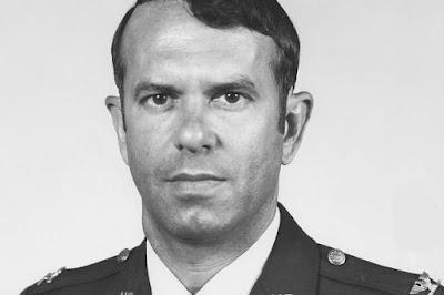 Il Tenente Colonnello Charles Halt