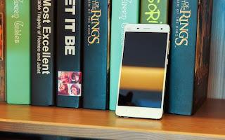Tela Xiaomi Mi4