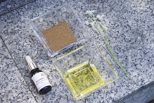 Manufaktura kosmetyczna, Olej z pestek moreli, peeling z pestek moreli, witamina E