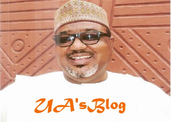 Buhari appoints Umar el-Yakub SSA National Assembly