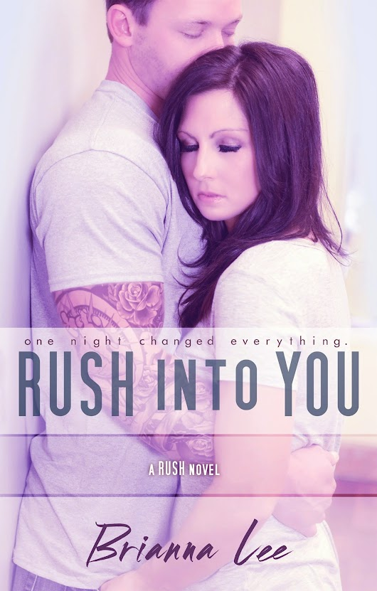 "YOU CAN PRE-ORDER ""Rush Into You"" !!!!!!!!!"