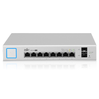 UniFi Switch 8 Port