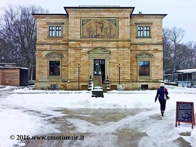Cosa vedere a Bayreuth in Baviera