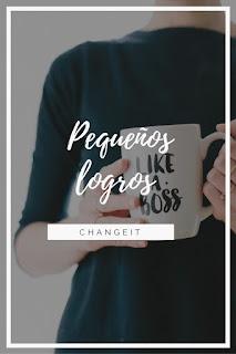 logros personales goals metas de vida de la iniciativa change it mi lista