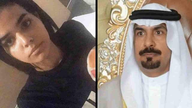 قصة رهف محمد القنون الفتاة السعودية الهاربة إلى تايلاند...وحقيقة مرضها النفسي. ومن هو والدها المسؤول السعودي الكبير؟