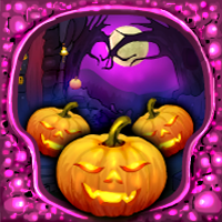 Play Games4escape Halloween Sk…