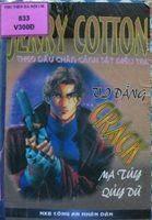 Vị Đắng Crack Ma Túy Quỷ Dữ - Jerry Cotton