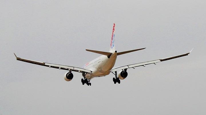 Avion Air Europa