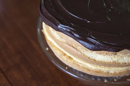 Is it a Boston Cream Cake or a Boston Cream Pie?