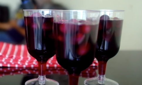 Why Should You Drink Grape Juice Important Health Benefits Tips
