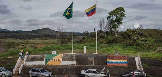 Brasil se alista para una eventual nueva ola de inmigrantes venezolanos
