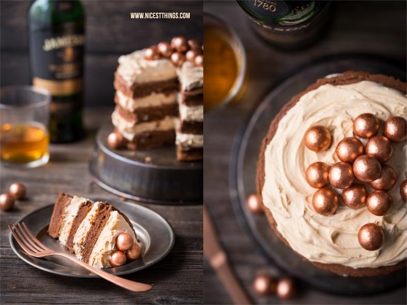 Whisky Kuchen Torte mit Lakrids 2016 by Johan Bülow Salzkaramell