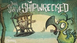Game Don't Starve Shipwrecked Apk Mod Unlocked Terbaru