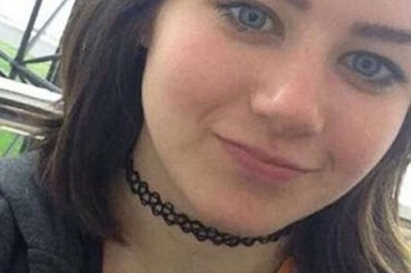 Girl, 14, Cuts Her Brother's Girlfriend's Throat And Tells Her 'Have A Nice Afterlife'