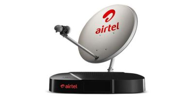 Airtel DTH users create the package of your choice