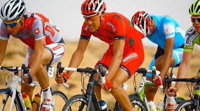 Le (FRMC) suspend les cyclistes marocains qui se sont retirés de la compétition