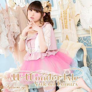 W:Wonder tale by Yukari Tamura