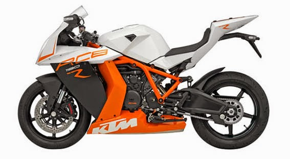 This Info 2017 KTM 1190 RC8 R SPECIFICATIONS, Read More