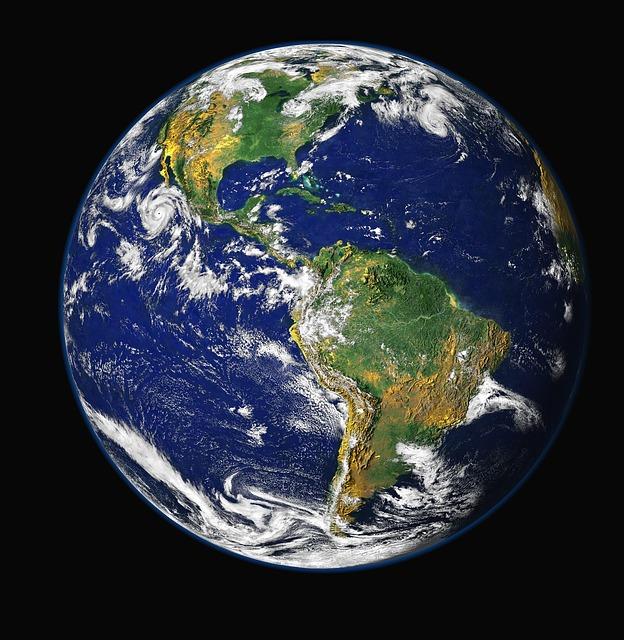 La teoría resulta falsa, nuestro planeta es esférico