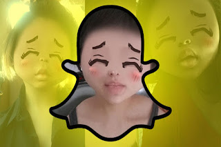 Diprotes Rasis, Snapchat Hapus Filter Yellow Face