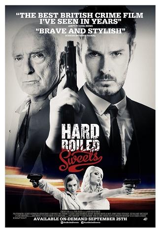 Băng Cướp Tiền Bẩn - Hard Boiled Sweet (2012)
