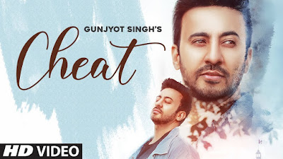 Presenting new Punjabi song Cheat lyrics penned by Ritik Baboria. Latest song Cheat is sung by Gunjyot singh & music given by J Saini