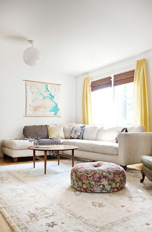 The Cozy Minimalist: Search: Minimal Living Room Ideas