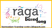 raaga based song list