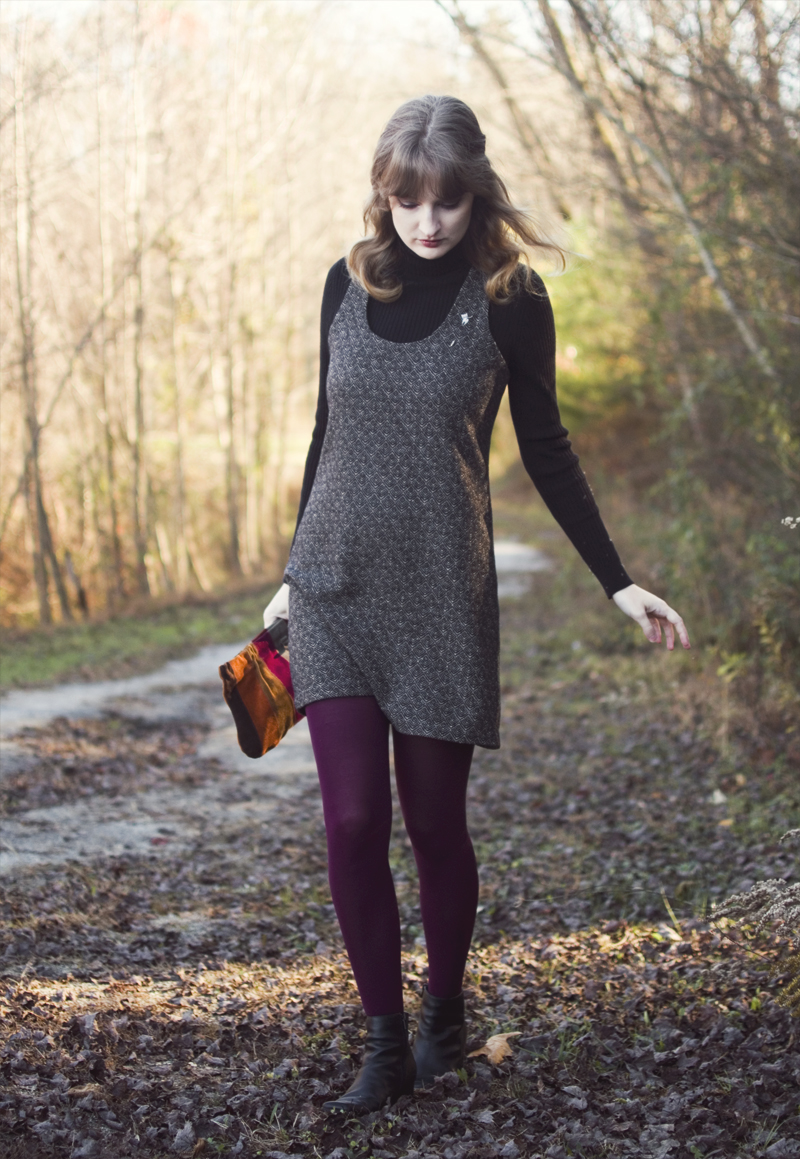The Flying Clubhouse: November, November | fall outfit