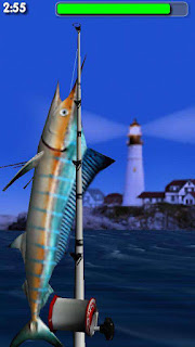 selamat malam guys kembali lagi nih di blog admin vocaloidtgr Big Sport Fishing 2017 v1.2.3 Mod APK Unlimited Money