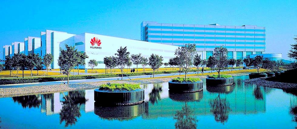 Resultado de imagen para Fotos de la fábrica Huawei