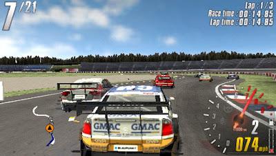 Toca Race Driver 3 PC