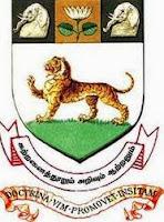 University of Madras-Facultyplus