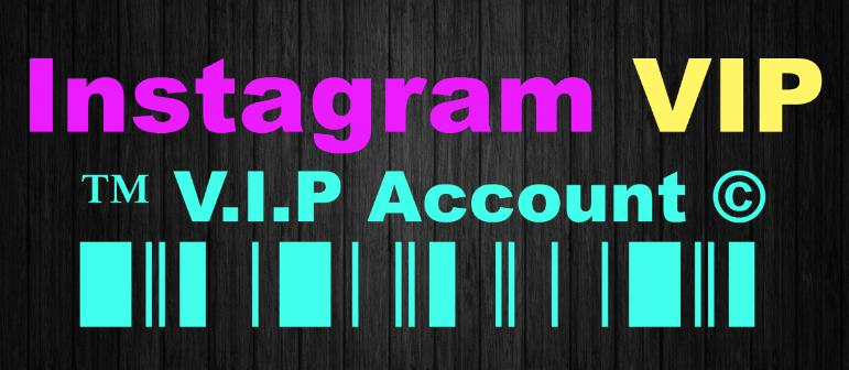 How to make your Instagram Account/Profile VIP | Ways To